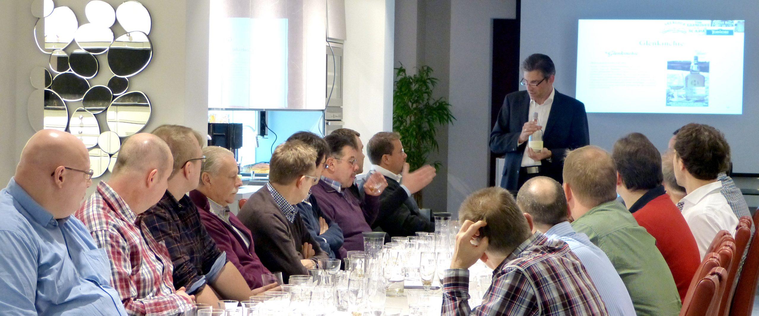 FUW-WeinkennerDiplom IHK-zertifiziert - Seminar