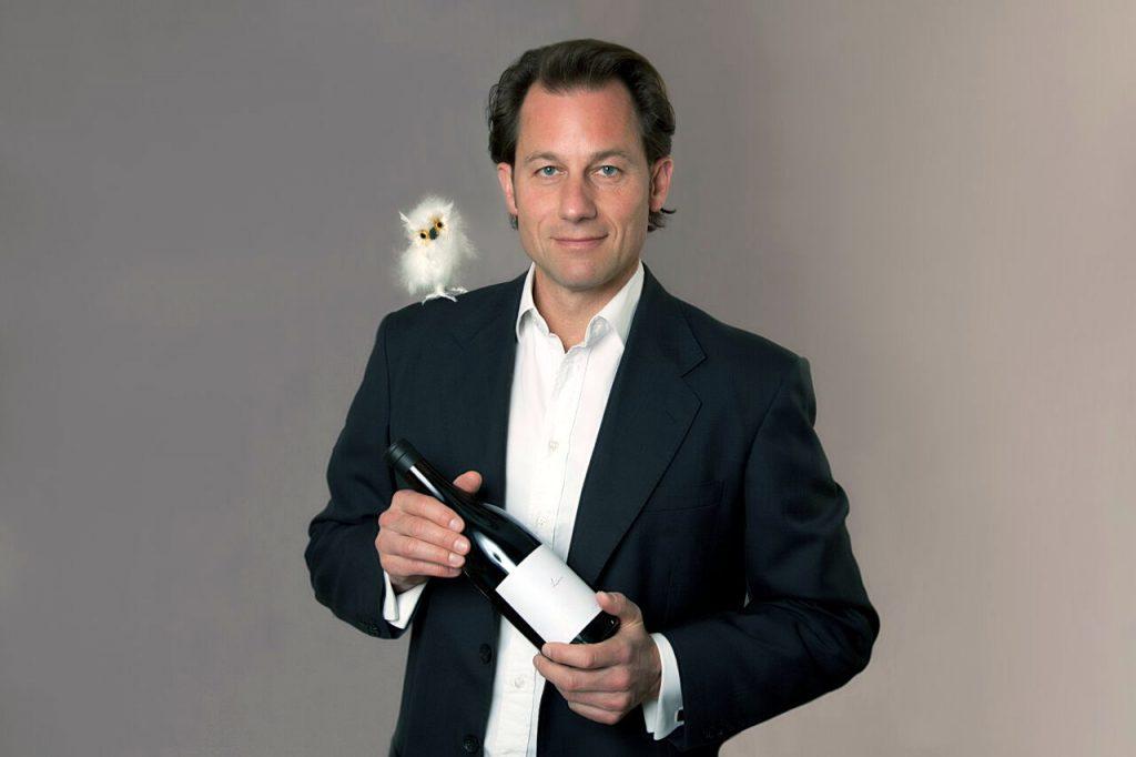 FuW-Mitglied Denis Duhme