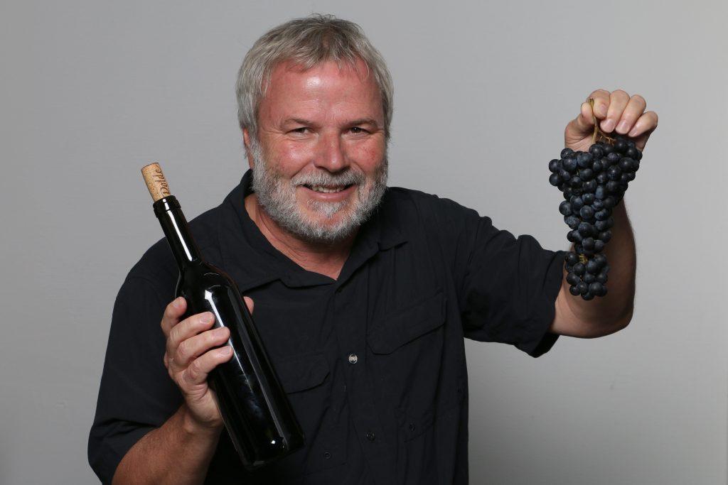FuW-Mitglied Hannes Rehm