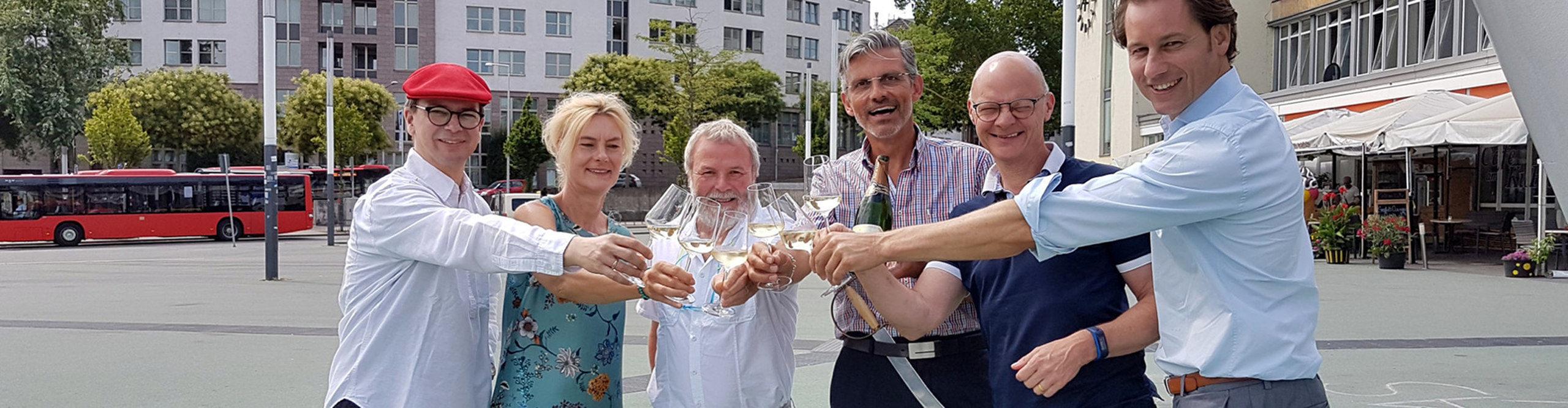 FuW Fachverband unabhängiger Weinreferenten e.V.