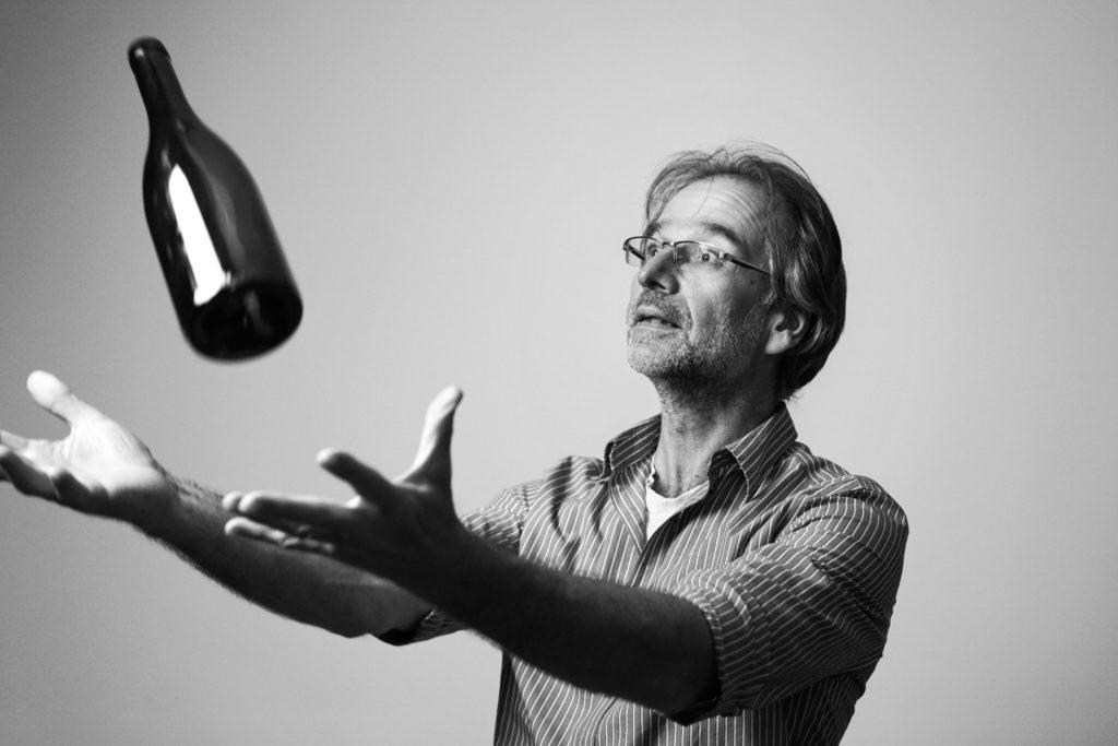 FuW-Mitglied Jan Kiegeland