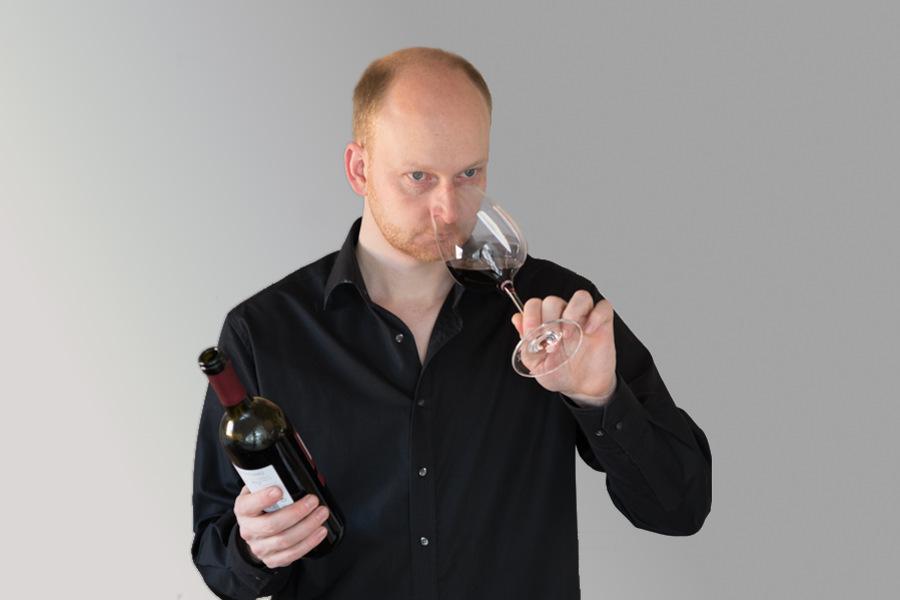 FuW-Mitglied Oliver Boensch